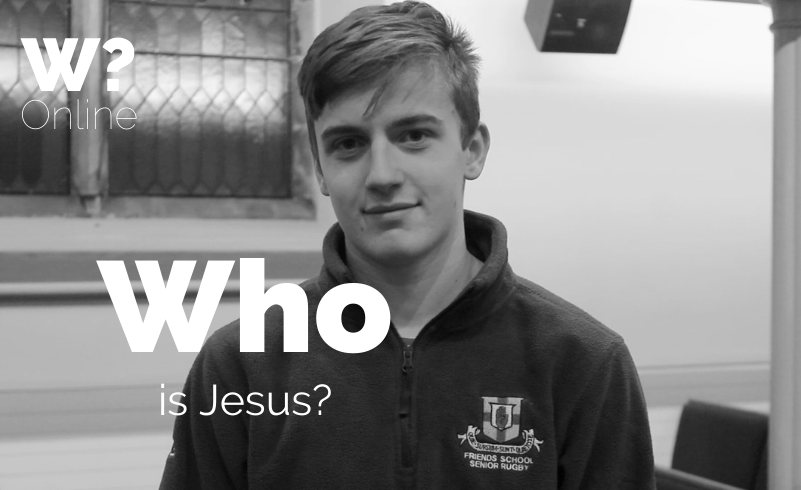 Session 2 – Who is Jesus?
