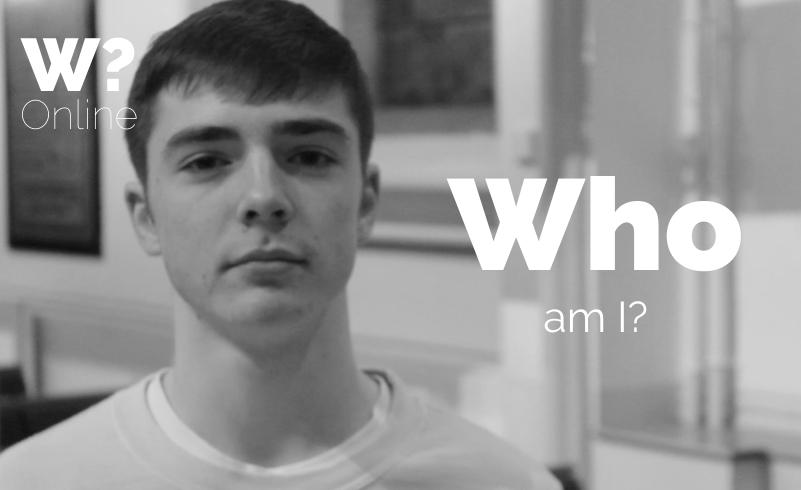 Session 1 – Who am I?
